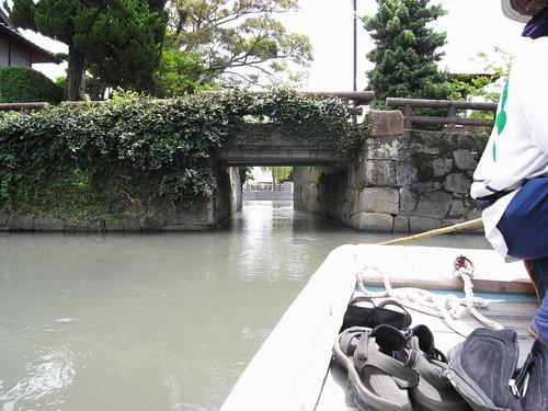 柳川川下り-05