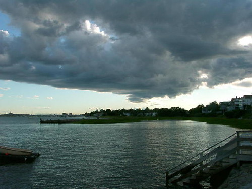 Storm Clouds 001