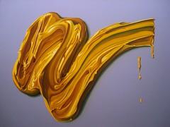 (lvaro Tom) Tags: art roy painting arte stroke brush pop canvas pintura lichtenstein lvaro tom
