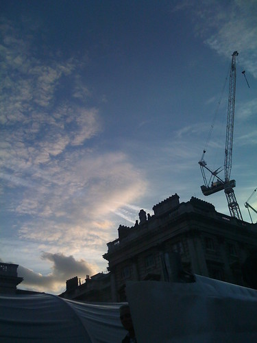 The Blue Nile at Somerset House