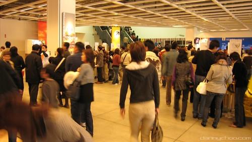 Ikea Japan 2006
