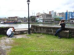 Fort Santiago 28 (nina_theevilone) Tags: fortsantiago mallofasia tokyocafe