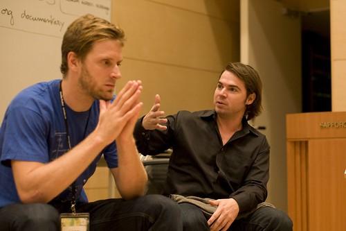 Henrik Moltke & Jamie King