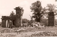 Auetor (After) (Dan Brekke) Tags: kassel germany worldwarii wwii bombing bombdamage
