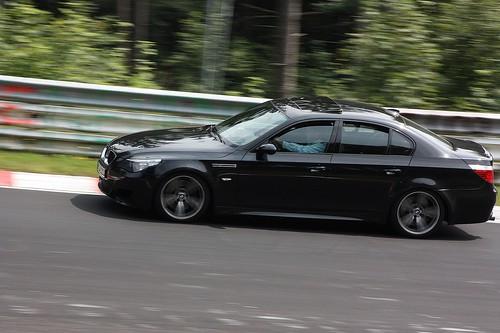 BMW M5 by nordschleifenfan.