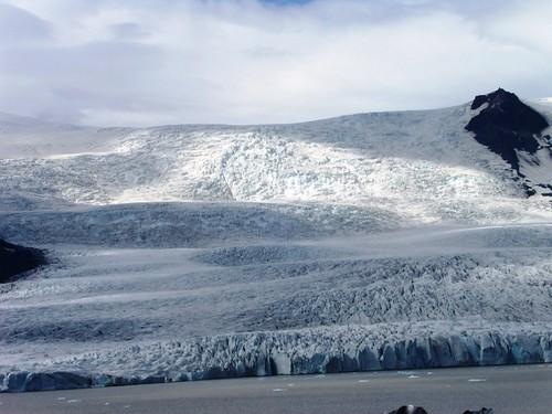 Vatnajökull und Jokulsarlon