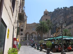 Sicily 156 (skalibrarian) Tags: sicily cefalu