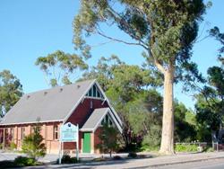Belair Uniting Church - http://belair.unitingchurchsa.org.au/