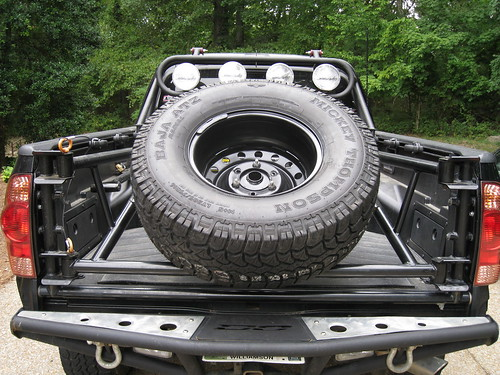 What size tubing for front bumper? - TTORA Forum 1 3/4