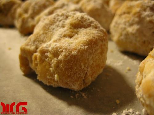 malawi peanut balls mtedza recipes dishmaps malawi peanut balls mtedza ...