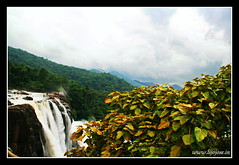 Another breathtaking view (L i j o J o s e) Tags: trip travel rain kerala explore mazha athirappilly puzha athirappillyhoe