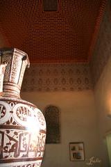 (Julie) Tags: spain julie andalucia malaga alcazaba espania