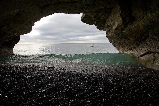 Arches Provincial Park, Newfoundland