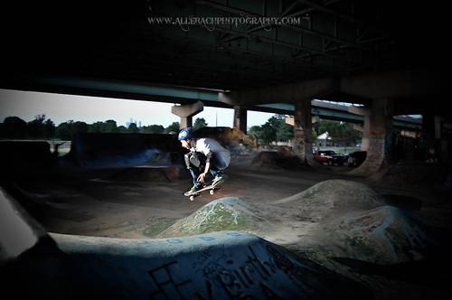FDR Skate Park, Philadelphia, Pa