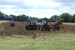 Rudgwick Steam & Country Show #82