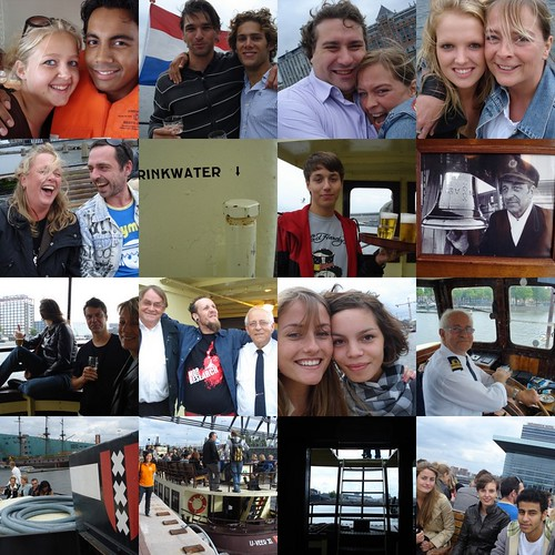 varen met Puur* Amsterdam by you.