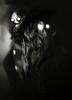 k (Jugo de Naranjo) Tags: k digital photoshop robot gas mascara wacom futuro