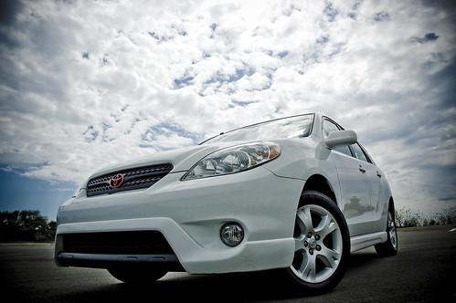 Toyota Matrix 2005 Xr. 2005 Matrix XR Hatchback