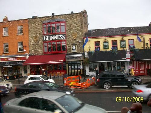 Ireland - Dublin -