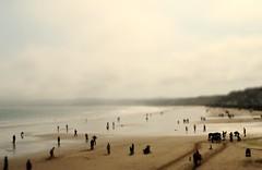 Toy Beach