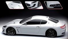 Maserati GranTurismo MC Corse Concept pics