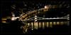 Lánchíd (Balázs B.) Tags: bridge light black night canon river lights hungary capital budapest chain duna ungarn híd magyarország lánchíd chainbridge lanc canonef24105mmf4lisusm folyó 40d
