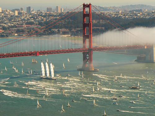 Maltese Falcon Yacht - a photo on Flickriver
