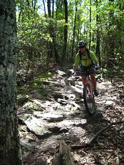 Chix and Dix Watershed/Gambrill Ride