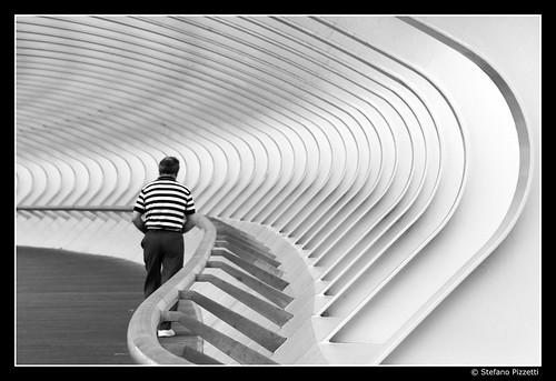 Non è Calatrava by Stefano Pizzetti