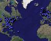 Album Covers Map_1222976899921