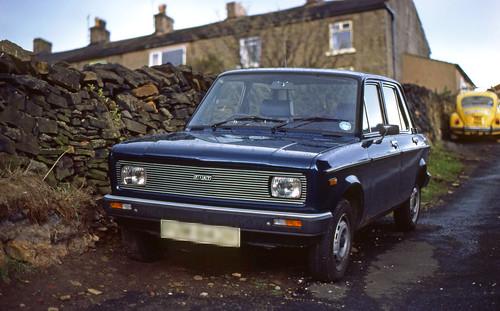 worst car ever. Worst car I ever bought,