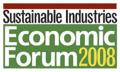 sustainable industries forum, portland