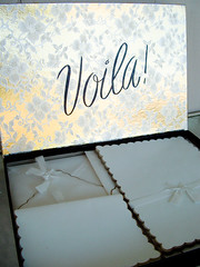 Voila Stationery