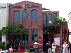 台中南瓜屋