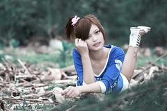 WaWa外拍 (nodie26) Tags: portrait people woman girl beautiful asian sweet taiwan lovely hualien 七星潭 女孩 花蓮 人像 外拍 女人 攝影 女生 寫真 aplusphoto