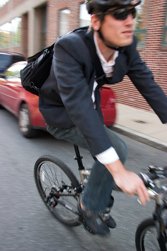 Bicycle Commuter Bill