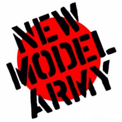 new model army koncert turneja zagreb punk alternativa