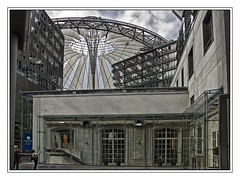 vell i nou - old and new (campru) Tags: berlin germany searchthebest sonycenter alemania deutchland lucis alemanya diamondclassphotographer theunforgettablepictures theperfectphotographer goldstaraward