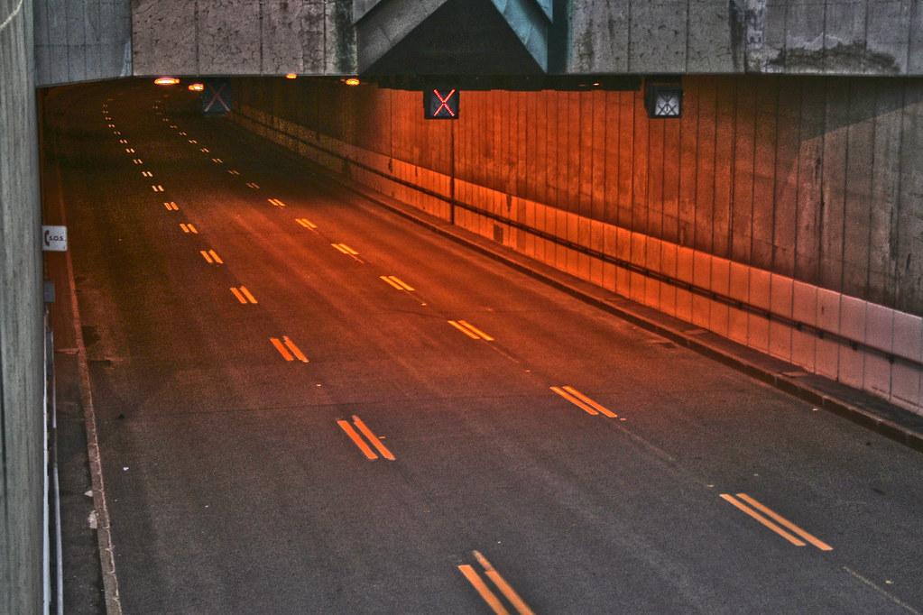 Tunnel Joseph-Samson