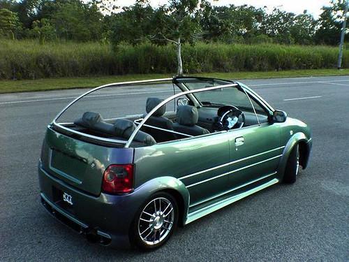 Modified Perodua Kancil | Modified Perodua Kancil | Pinterest