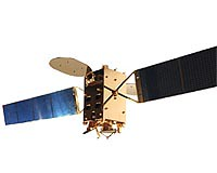 Simon Bolivar satellite
