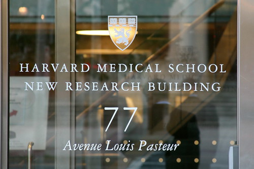 Harvard Analyzes 20 Years of Medical Data