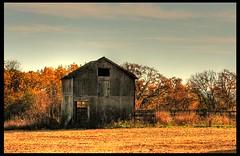 OLD FALL FARM (newagecrap) Tags: autumn wisconsin rural october barns scenic farms breathtaking racinecounty mywinners breathtakinggoldaward unoingrove