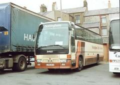 785-01 (Ian R. Simpson) Tags: leyland doyen royaltiger nottinghamcitycoaches e785btv