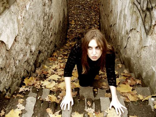 I'm spooky :)
