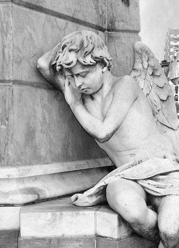 Querubín | Cherub by katiemetz, on Flickr