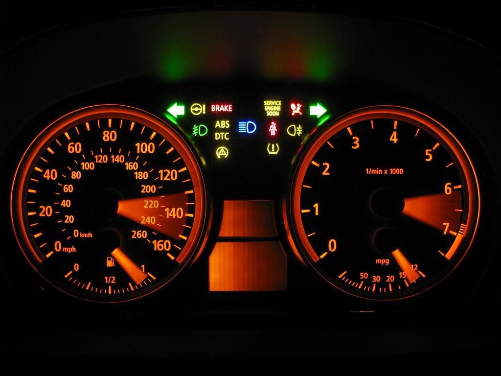 Bmw E90 Symbols Top Car Reviews 2019 2020
