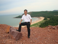 BIEN NHA MINH DO (minhhaihht) Tags: resort lu bai