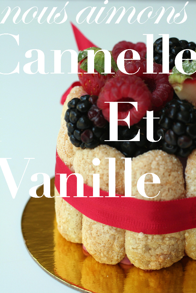 Interview with Aran of Cannelle et Vanille