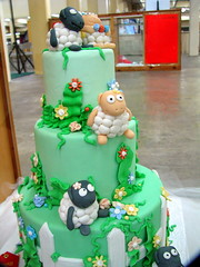 100 Things to see at the fair #97: Cake design contest